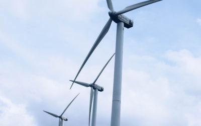 Oritia & Boreas construye el simulador de vientos extremos más grande de España