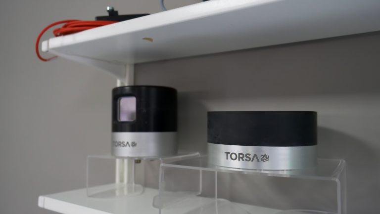 TORSA SISTEMAS SL  PROYECTA ENTRAR EN ASIA Y NORTEAMERICA