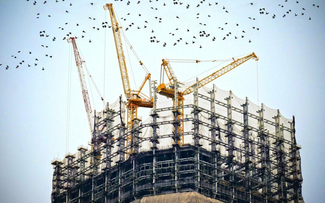 CONSTRUCTORA SAN JOSE SA – 7º AÑO DE CRECIMIENTO CONSECUTIVO